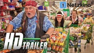 VILJA UND DIE RÄUBER Trailer Deutsch German | Netzkino Trailer [HD]