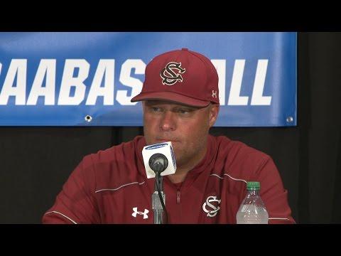 POST-GAME: Chad Holbrook, Josh Reagan, Dom Thompson-Williams on Duke — 6/4/16