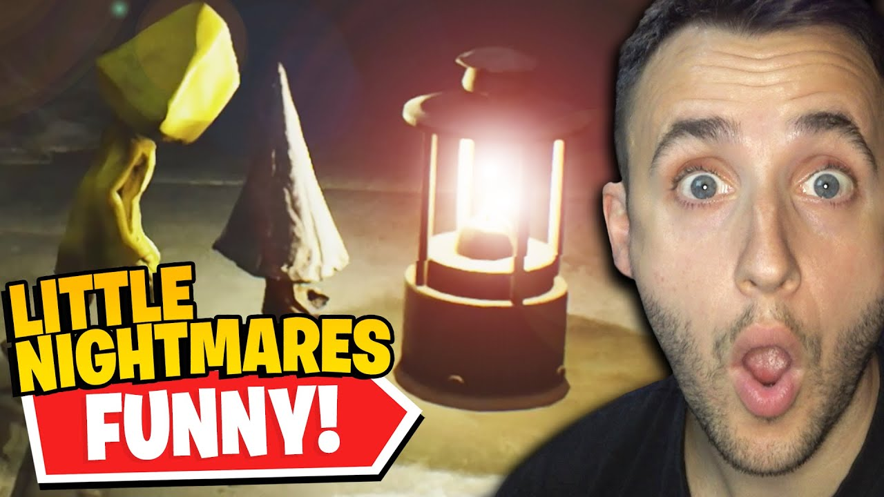 Download SIX GETS REVENGE ON RICARDO!   Rico's *NEW* Little Nightmares (Funny Moments)