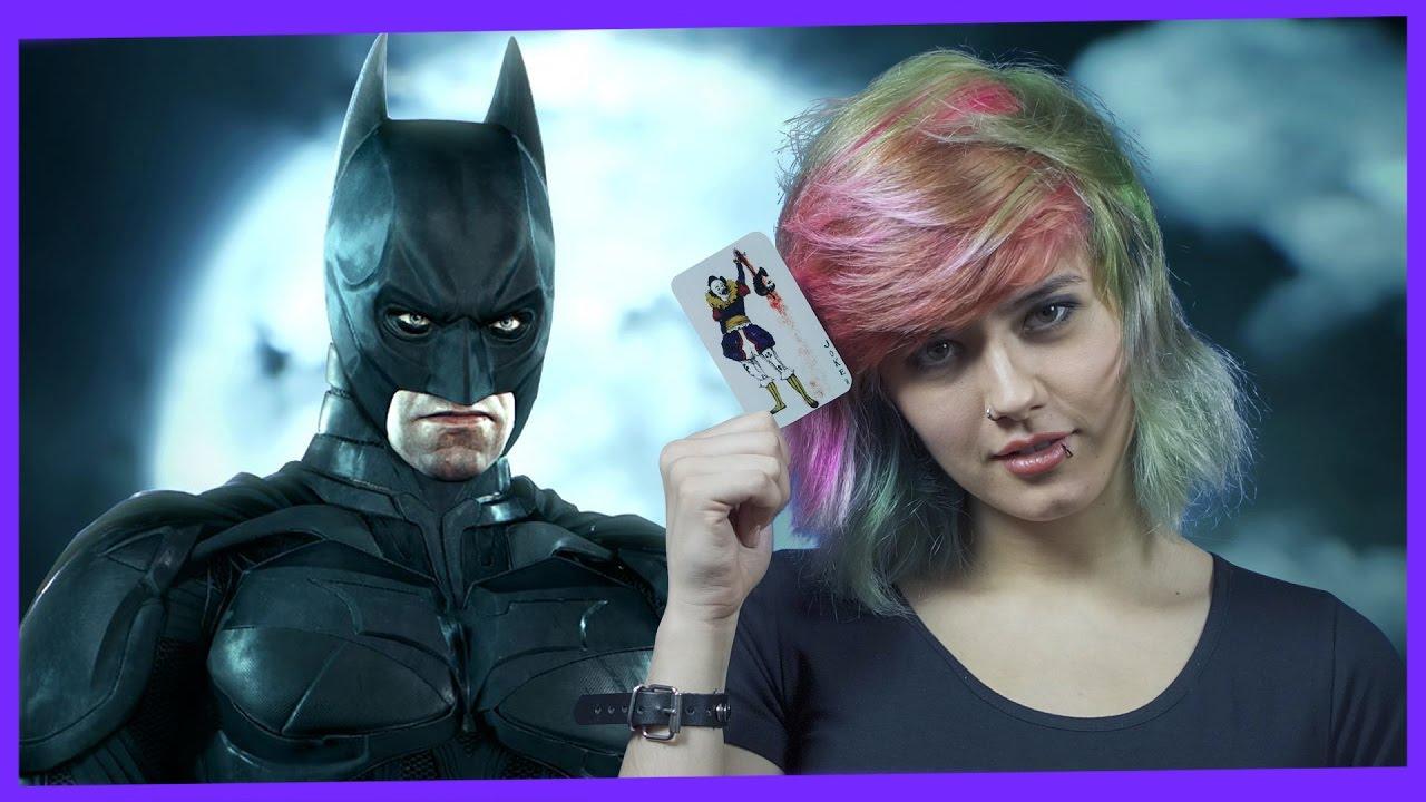 23 Cosas Que No Sabías: Batman