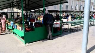 アキーラさん散策お薦め!ラトヴィア・リガの市場1,Market,Riga,Latvia