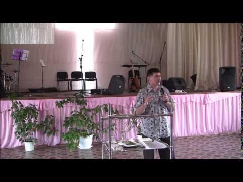 Павел Танасиди. Воля Божья относительно финансов
