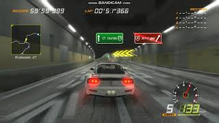Import Tuner Challenge (Xbox 360) (Xenia Emulator)