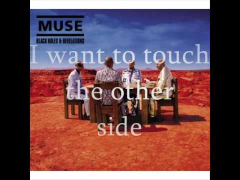 Muse - Map of the Problematique + Lyrics
