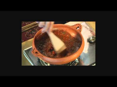 Magrib Al Adwak مغرب الاذواق -- Chef Moha -- Tanger