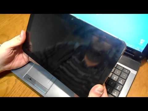 Прошивка планшета Nomi Terra+ C10102