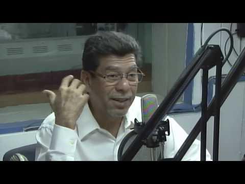 A los 4 Vientos, Radio La Primerísima, Managua, Nicaragua