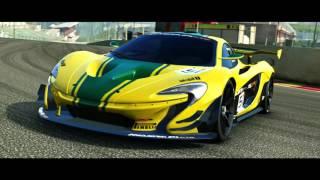 (HACK) Real Racing 3 6.5.2 NO ROOT! - LML