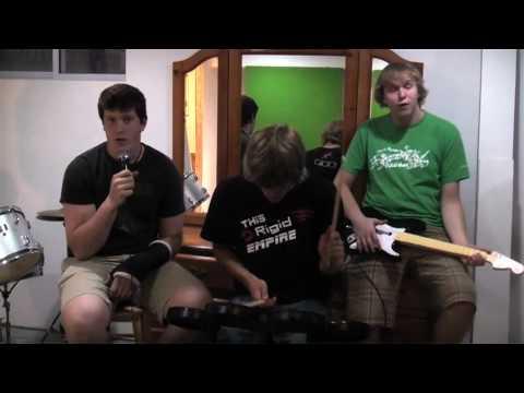 Eenie Meenie (Screamo Version) - [Sean Kingston ft. Justin Bieber Vocal Cover] - This Rigid Empire