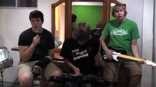 Eenie Meenie (Screamo Version) - [Sean Kingston ft. Justin Bieber Vocal Cover] - This Rigid Empire