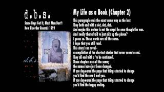 Watch Dbs My Life As A Book chapter Two video