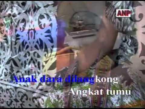 Aya Tubai Langkong David A Key May Iban Song