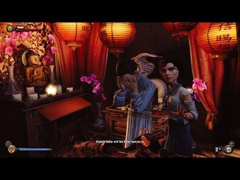Bioshock Infinite [18] - Better a Handyman Than a Dead One |