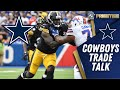 Deadline week: Cowboys should trade for this pass rusher || A to Z Sports Primetime