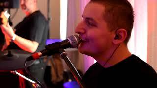 Zespół muzyczny FACT z Ciechanowa-covery (nagrania z próby)