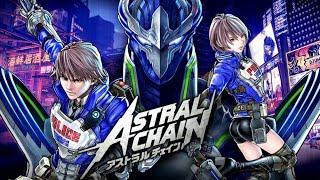 Developer Spotlight | Astral Chain | Platinum Games | Nintendo Switch
