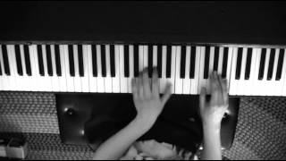 FictionJunction - Parallel Hearts - piano cover