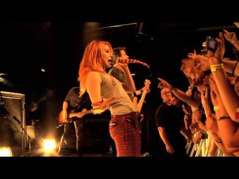 """Paramore: """"Ignorance"""" (Live 09/2009, München)"""