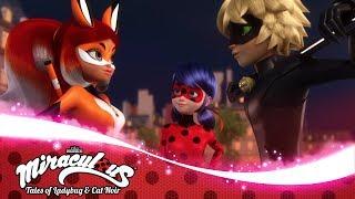 MIRACULOUS | 🐞 Sapotis - Akumatized 🐞 | Tales of Ladybug and Cat Noir