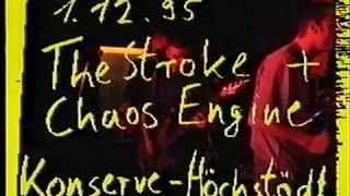 C-engine live - Konserve Höchstädt (01.12.1995)