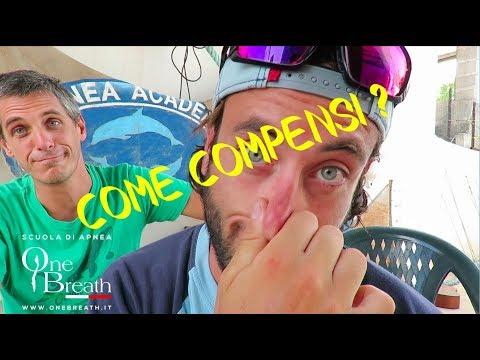 Tutorial: COME COMPENSI [Francesco Sena - Lorenzo Barsotti]