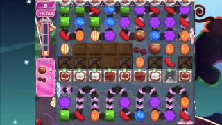 Candy Crush Saga Level 1309  No Booster