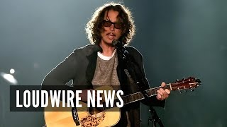 Chris Cornell Dies at 52 - Loudwire 360