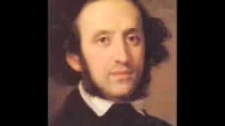 "Mendelssohn Sinfonia n4 op.90 ""Italiana"" - 4 Saltarello presto - d"