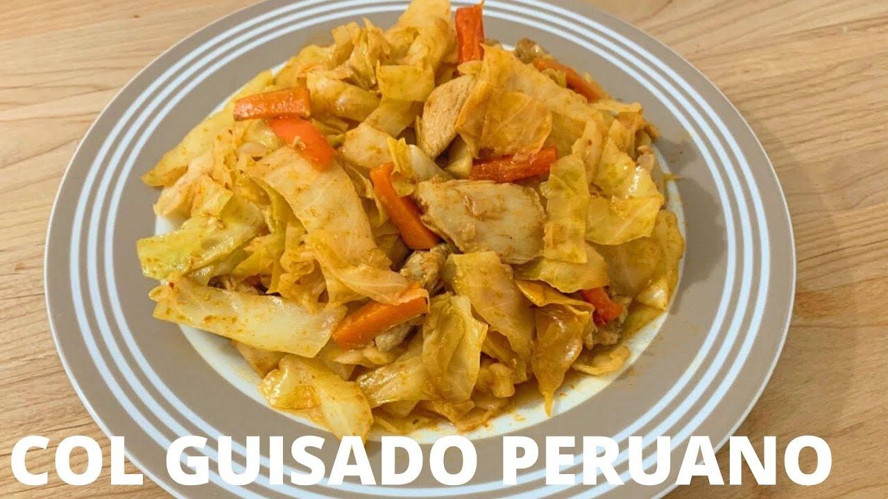 Download Col Guisado Peruano I Latina Cook