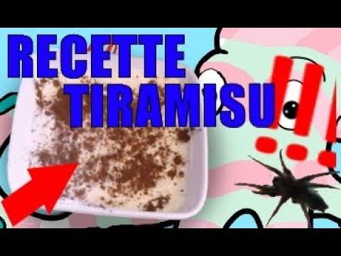 tiramisu-│-facile-rapide