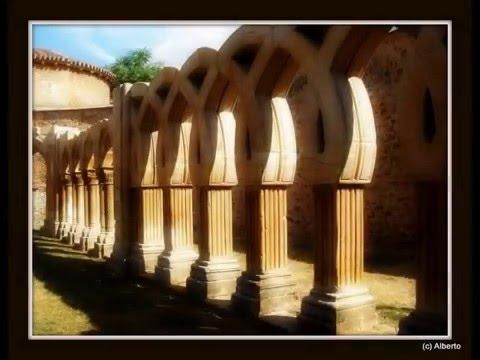 SORIA: Santo DOMINGO y  San JUAN de DUERO