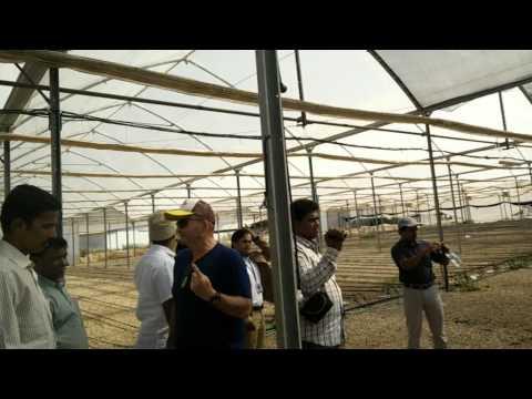 Israel Visit #1