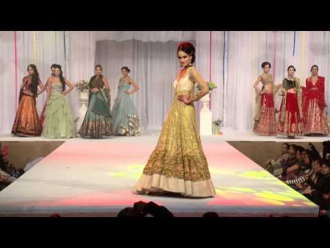 BIBI London at Asian Bride Live 2014