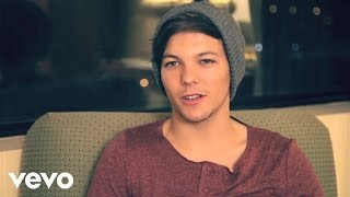 One Direction - Louis Interview (VEVO LIFT)