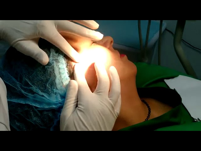 Dra. Pilar Parra / Tratamiento 6