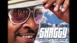 Shaggy  [Summer In Kingston (july 2011)]-Soldiers'story ft. Jaiden