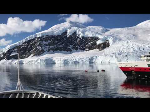 Antarctica Video 5