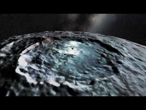 The Missing Ceres Craters Mystery | Space News