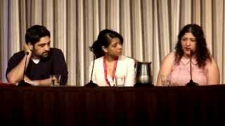 Panel: Islam Atheism (2015 National Convention)