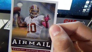 Madden 13 Ultimate Team : Real Life Pack Openings Ep.55 (The Final Episode)
