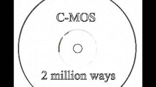 CMOS - 2 MILLION WAYS (AXWELL REMIX)