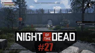 Das Gefängniss, unsere neue Base! - Night of the Dead [DE] #27
