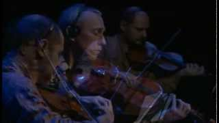 Kronos Quartet - In Accord (1998). Music By Piazzolla & Schnittke & Von Bingen & Adams & Perotin