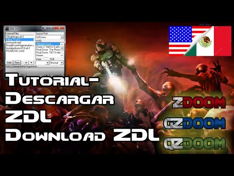 How download ZDL for PC [Zdoom Launcher]
