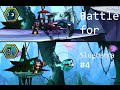 Battle For Slugterra #4 - Widzenie Niewidzialnego Z Enigmo