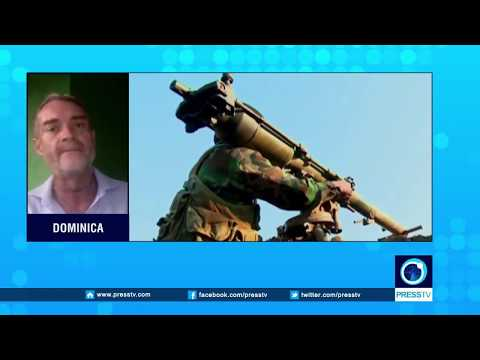 US Shoots Down Syrian Jet, Russia Cuts Communications, Greater Israel - Ken O' Keefe