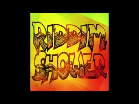 Riddim Shower - Groove Fm Salto Radio from Amsterdam - play Angela Garzia - It's Time To Live