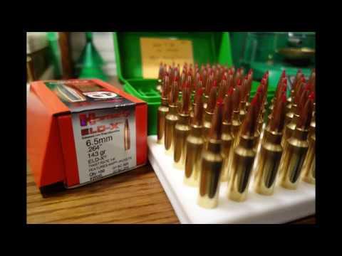 Hornady 143-grain ELD-X: Field Demo & Hunting Performance Test