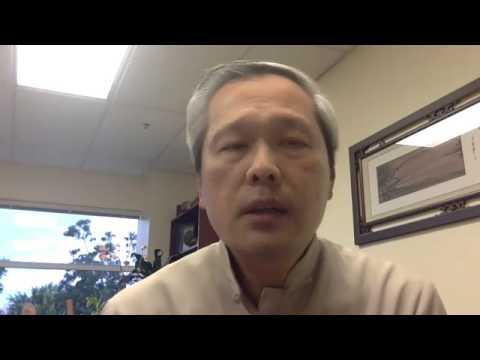Dr. Mao: Saving for Today and Tomorrow