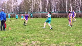 Раздел видео-пособия «ФизкультУРА!» «Лапта»